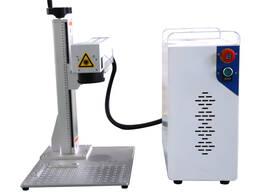 Портативный оптиковолоконный маркер по металлу SIGN-20