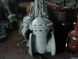 Продам задвижки стальные 30с964нж Ру25 Ду400 хорошего качест