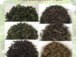 Продать элитные китайские чаи из Китая оптом и в розницу