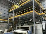 Производит оборудования для производства нетканых материалов - фото 2