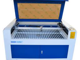 Производитель лазерного гравера и резака SIGN-1390