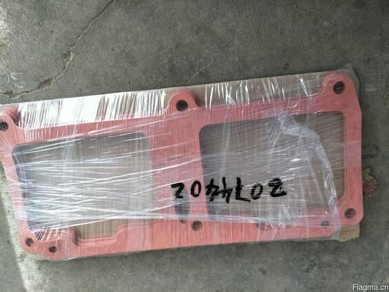 Прокладка корпуса коромысел толкателей ДВС 855 Shantui SD22