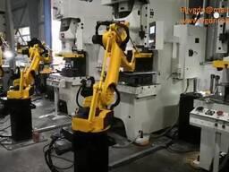 Промышленные роботы проышленные роботы манипуля