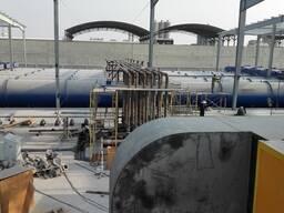 QGM ААС автоклавная газобетонная линия