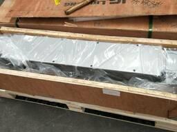 Радиатор охлаждения гидравлической системы CLG855 liugong