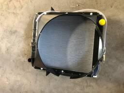 Радиатор водяной Фотон-1039 ЕВРО-3 1103913100048