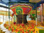 Красочные сети Радужное дерево Радужная лестница - фото 1