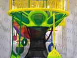 Красочные сети Радужное дерево Радужная лестница - фото 5