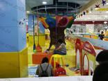 Красочные сети Радужное дерево Радужная лестница - фото 8