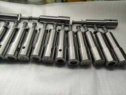 Распылитель, плунжер, нагнетательный клапан для Д49, Д50 из