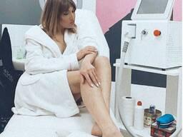 RazorLase️ diode laser hair machine Sincoheren
