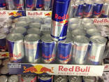 Red Bull Energy Drink (made in Austria all text available) R - photo 1