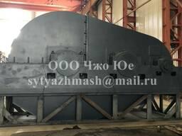 Редукторы Ц2ш-1250 ЦД-3400