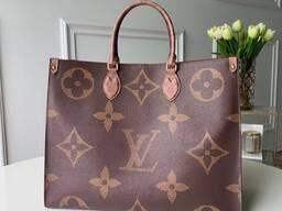 Реплика люкс 1:1 мировых брендовых сумок, ремней, обуви - фото 5