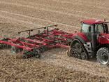 """Резиновая гусеница на Case Rowtrac 36"""" и трактор - фото 4"""