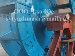Ротор МВ3600, ротор CБ левого вращения