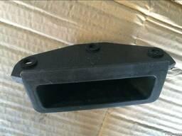 Ручка открывания двери левая внутренняя (черная) 6105202-K00