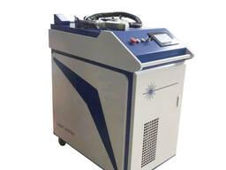 Ручная лазерная сварочный аппарат 1000W