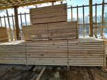 Sawn timber of pine - фото 4