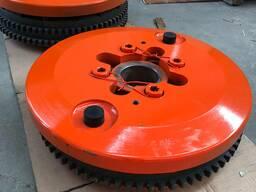 Сцепление продвигающего диска ATD114H/214H/314H/118H/218H、