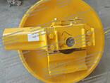 SD23 Направляющее колесо в сборе 154-30-00770 - фото 1