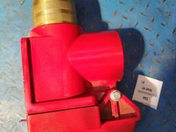 Предохранительный клапан JA-3