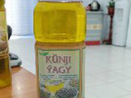 Sesame oil, Natural quality and cheaper(Made in Turkmenista)