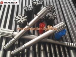 Shank Adapters for T45 T51 Drilling