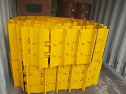 Shantui Bulldozer Принадлежности для ходового шасси