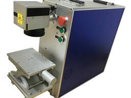 SIGN-20 портативный оптиковолоконный маркер по металлу