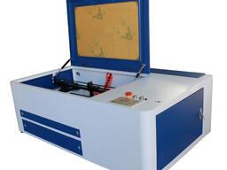 SIGN-6040 лазерный гравер для сувениры