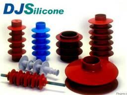 Силиконовая резина электроизоляционная