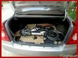 Складной мини электро-велосипед - фото 4