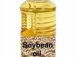 Soybean oil offer