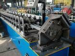 Станок для обработки профиля кабельных лотков прямо из Китая - фото 1