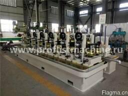 Станок для пайки труб модель JB127 в Китае