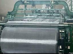 Станок для производства сетка тканая - фото 2