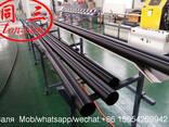 Экструзионная линия для трубы из ПЭ ПНД Ф16-63, 63-160, 63-225, 110-315, 160-400, 225-500, - фото 5