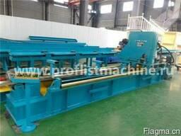Станок для сварки труб модель JB76 в Китае