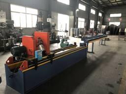 Оборудование по высокочастотной сварной трубе из Китая, цена