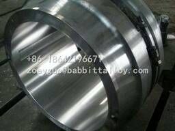 Steam turbine bearing manufacturer and factory