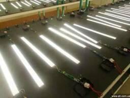 Светодиодное освещение, LED все из производителя