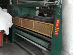 Taiwan ikaung raising machine,2011 год. - фото 5