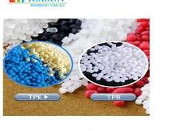 Thermoplastic rubber ( TPR/TPE)