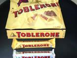 Toblerone Milk Chocolate 100g for sale best offer - photo 1
