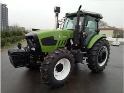 Трактор HX