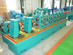 Трубоэлектросварочный агрегат ТЭСА 20-50