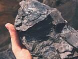 Уголь каменный - photo 1