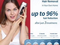 Устройство для удаления волос