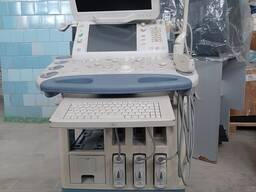 Узи-сканер Toshiba Aplio XV